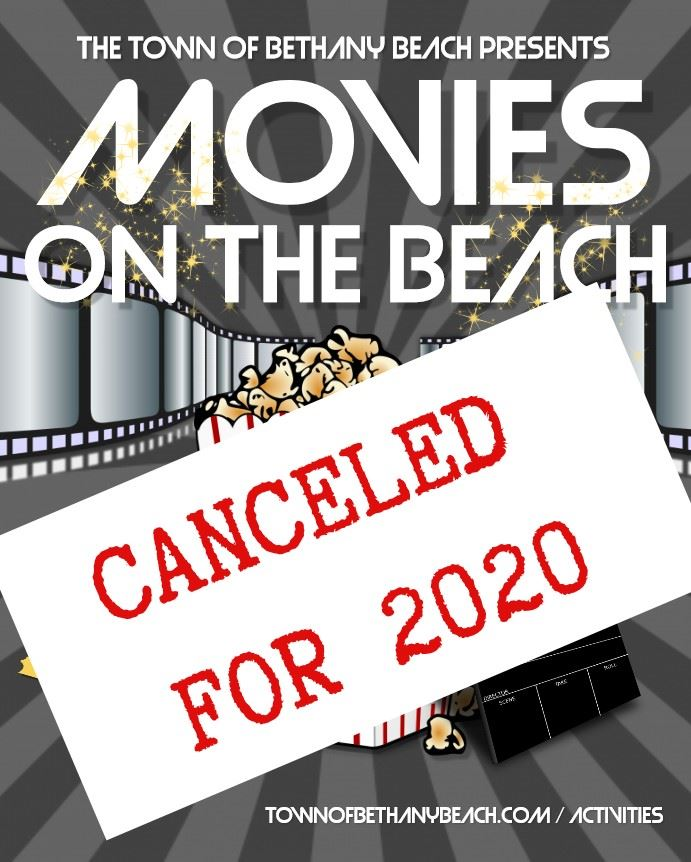 Movies - CANCELED